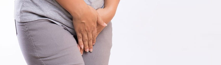 Taking care of Urinary tract infections